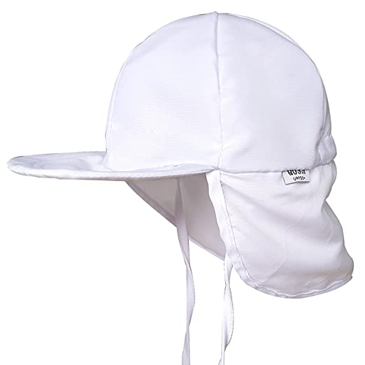 cf3b4f81663 ... Qossi UPF 50+ Baby Toddler Wide Brim Sun Protection Floppy Hat Floppy  Swim Flap buying ...