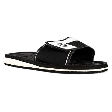 636463c70b6 Fresko Shoes Men s Large Slide Sandals – Water Shoe for Beach Pool
