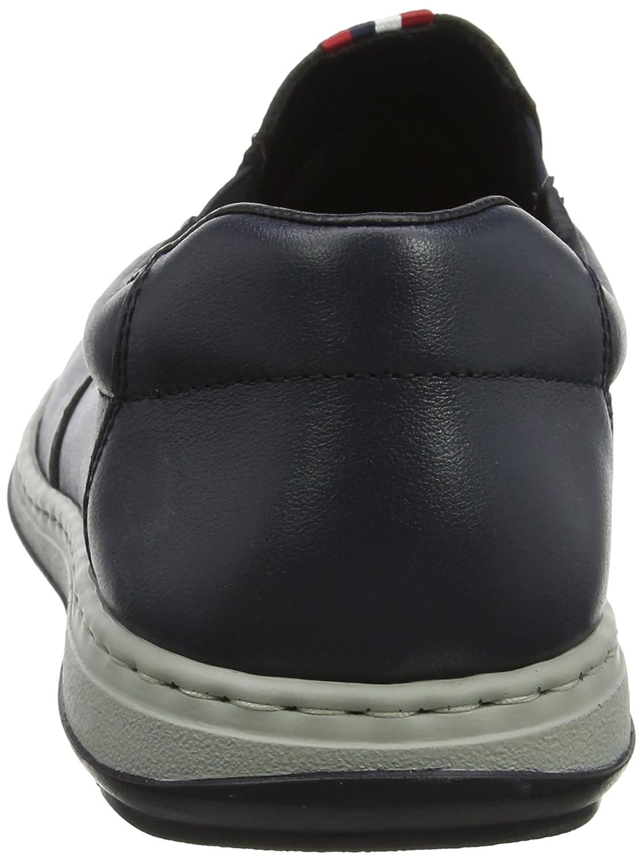 Rieker Herren 17365 14 Slip on Sneaker: : Schuhe 5nDJZ