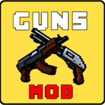 Amazon com: Mods : GUN Mod for MCPE: Appstore for Android
