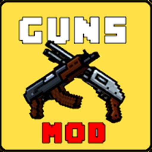 Mods   Gun Mod For Mcpe