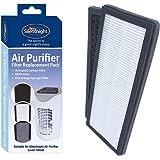 Silentnight 38063set di filtri di ricambio per purificatore d' aria