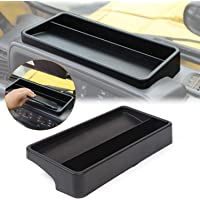 Dashboard Tray Dash Storage Box Console Tray Phone Key Organizer JeCar-00418