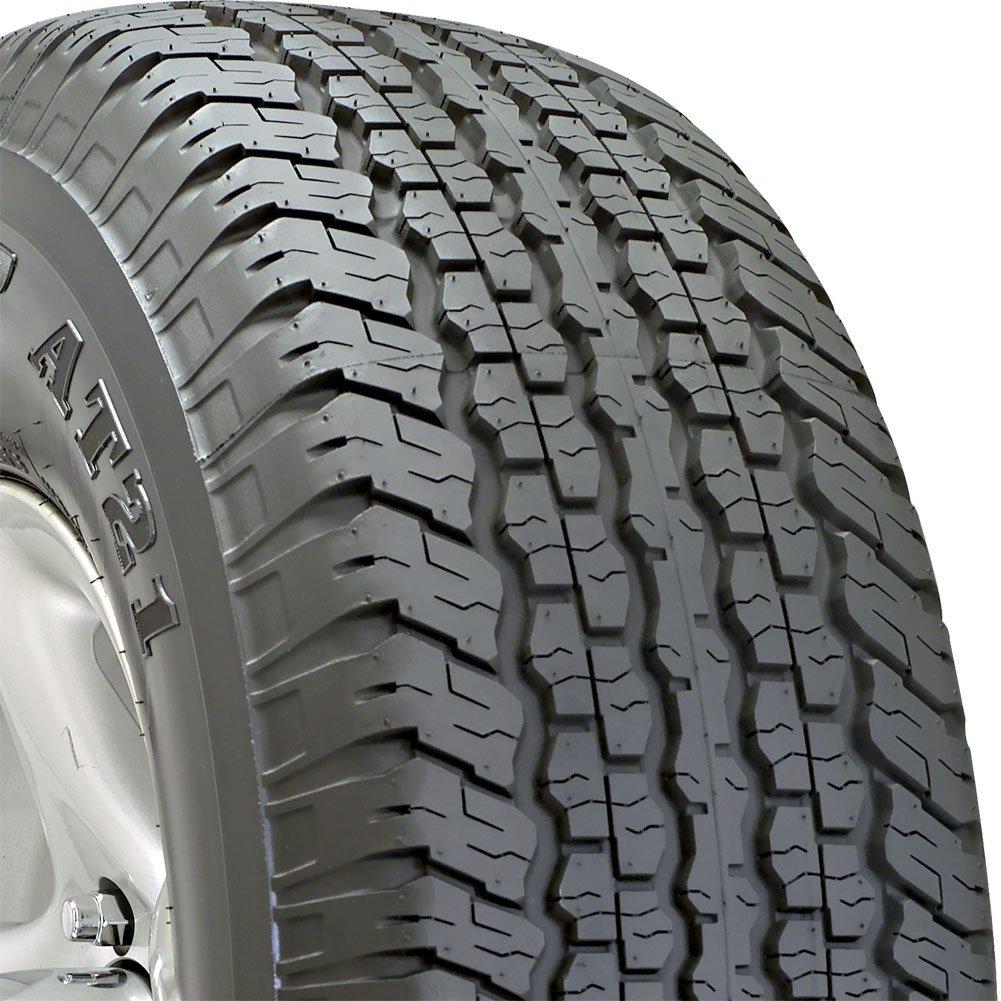Dunlop Grandtrek AT21 All-Season Tire - 265/70R16 111S