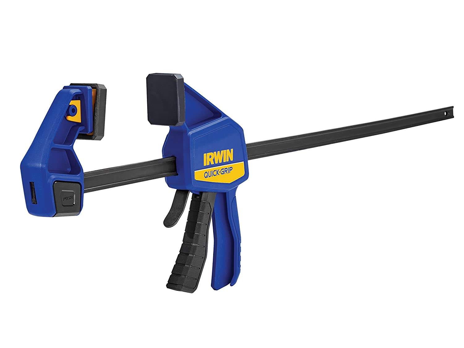 Quick-Grip 5122Qc Twin Pack Bar Clamps 12In
