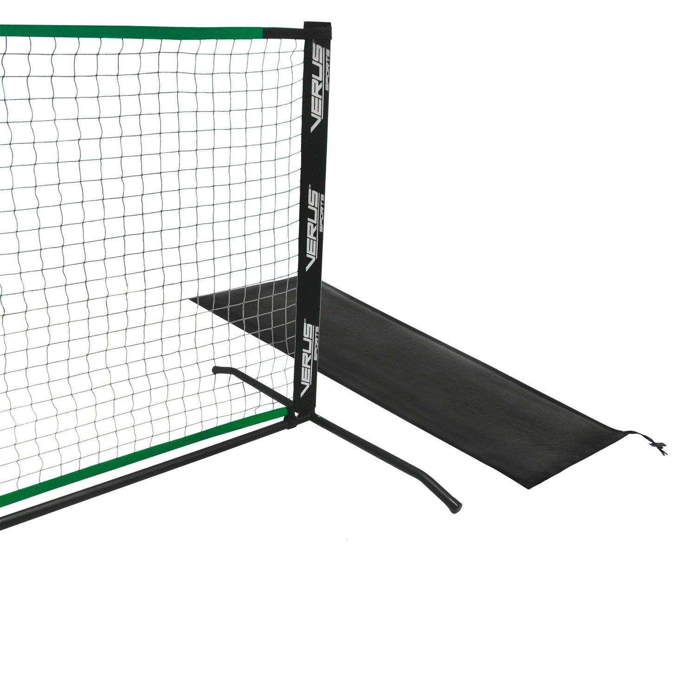 Verus Sports Advanced Pickleball Net &フレーム