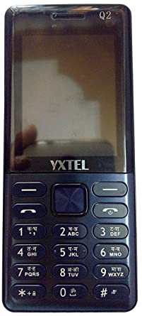 yxtel c10 mobile games