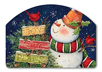 Amazoncom Yard Design Signs Of Christmas Yard Sign 71260