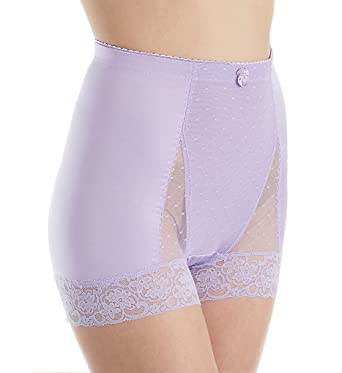 cfe1a3d436 Rhonda Shear Pin Up Dot Tap Panty (4000) at Amazon Women s Clothing ...