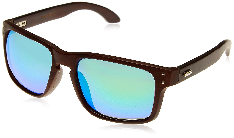 Paloalto Sunglasses p22.6 Gafas de Sol Unisex, Verde: Amazon ...