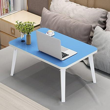 mesa plegable ZZHF Mesa pequeña para computadora/Mesa portátil ...