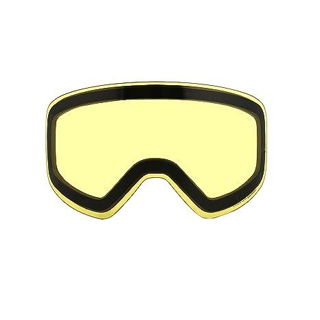 375e0a108c6 6fiftyfive Premium Ski Goggles   Snowboard Goggles - 2 Seconds Magnetic  Quick Change Lens