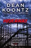 Hideaway: A spine-chilling, supernatural horror novel