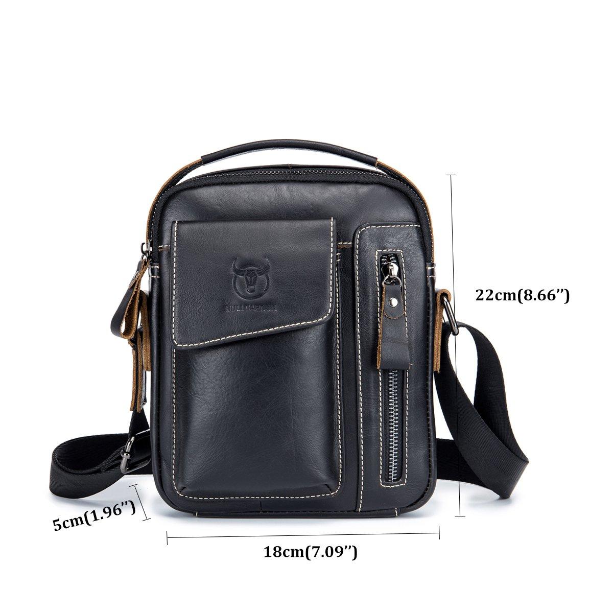 2b588aec86f7 Amazon.com  Men s Small Shoulder Bag