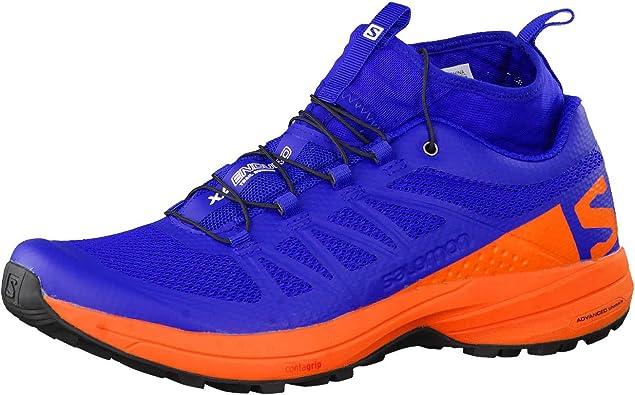 adidas XA Enduro, Zapatillas de Running para Asfalto para Hombre: Amazon.es: Zapatos y complementos