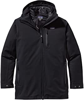d25aa348db4 Patagonia Lone Mountain Parka: Amazon.co.uk: Sports & Outdoors