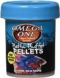Omega One Betta Food