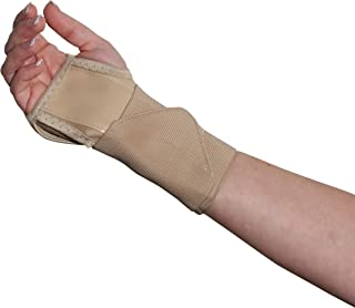 product image for Core Products Adjustable Wrist Brace, Beige - XLarge