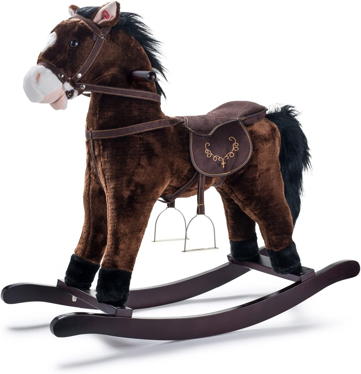 Top 10 Best Rocking Horse Toy (2020 Reviews & Guide) 6