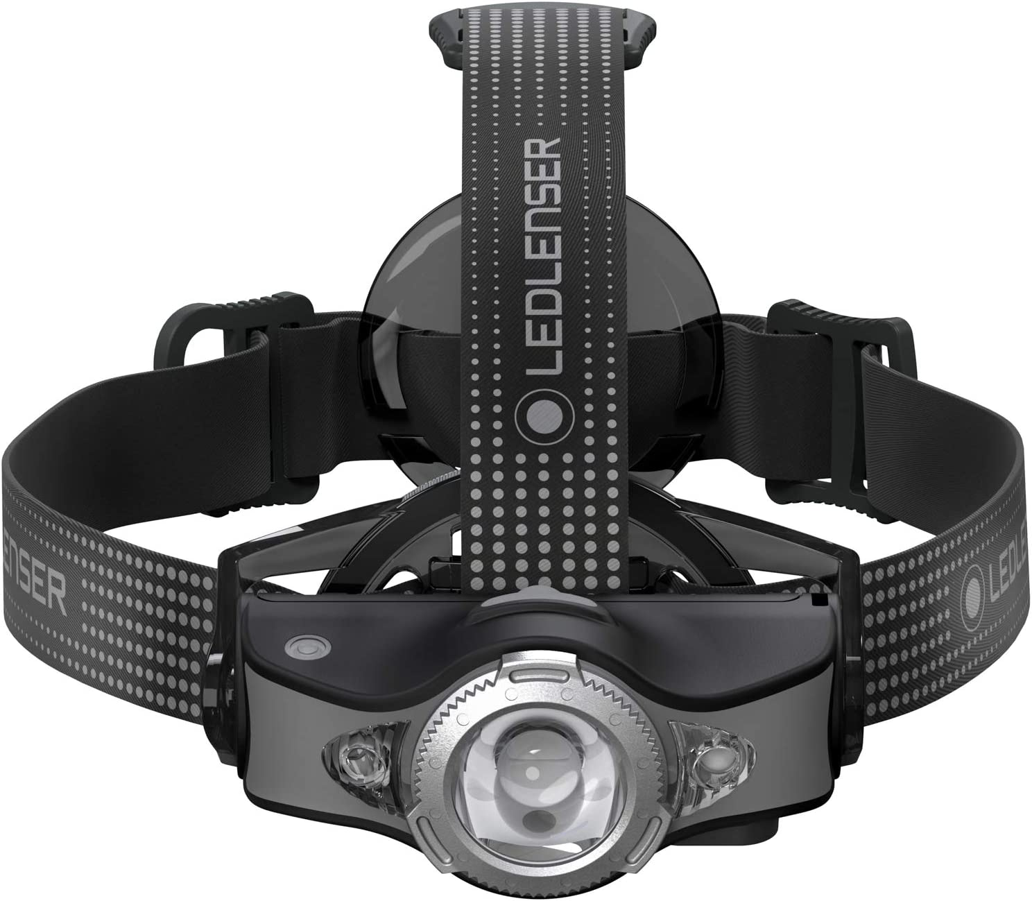 Work Custom Programmable MH11 Rechargeable Headlamp with Bluetooth Connection High Power LED Outdoor 1000 Lumens Ledlenser Red//Green//Blue Functions