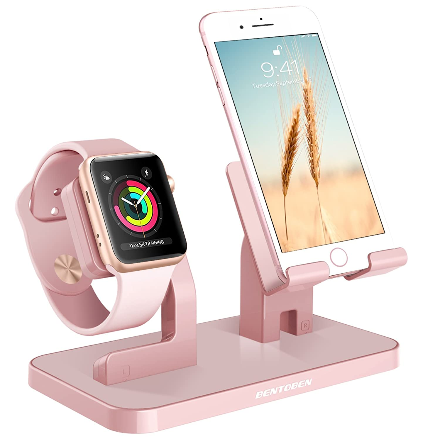 Bentoben Stand Dock Station For Apple Watch Apple Watch Series 4