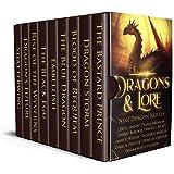 Dragons & Lore: Nine Dragon Novels