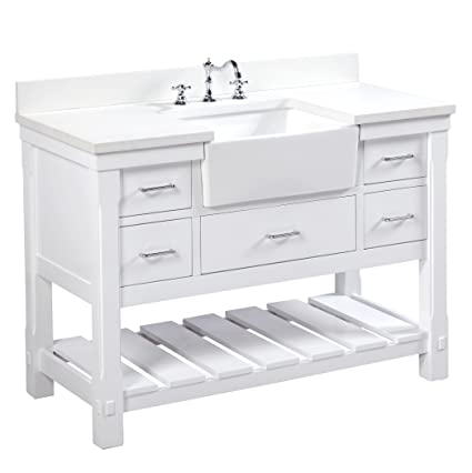 improvement vanity wayfair kitchen set you love save inch single collection ll vanities elizabeth home bathroom bath