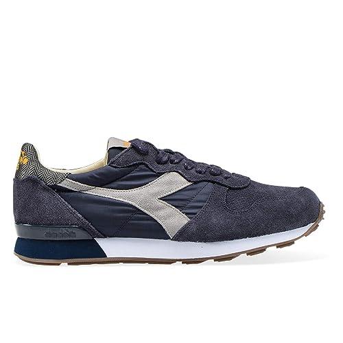 Diadora Heritage - Sneakers CAMARO H S SW para hombre: Amazon.es: Zapatos y complementos