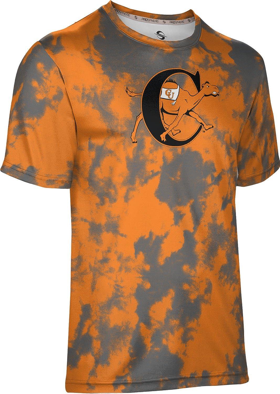 ProSphere Campbell University Boys Performance T-Shirt Grunge