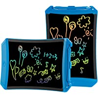 TEKFUN Tablet para niños 8.5 Pulgadas,Tableta de Escritura LCD de con Bloqueo de Pantalla borrable y función…
