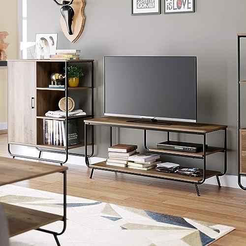 HOMECHO 47.2″ TV Stand