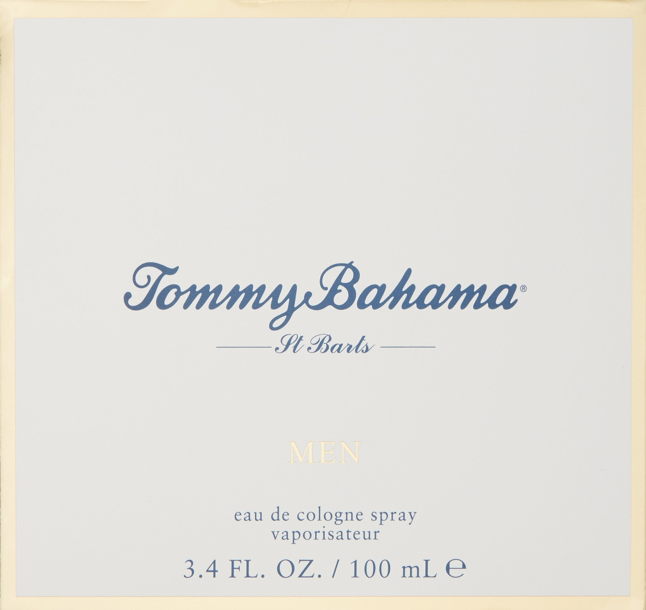 Tommy Bahama St. Barts Men Cologne,3.4 Fl Oz by Tommy Bahama (Image #3)
