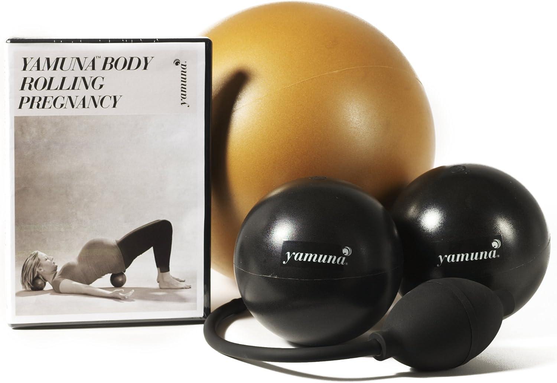 Yamuna Body Rolling Pregnancy Kit