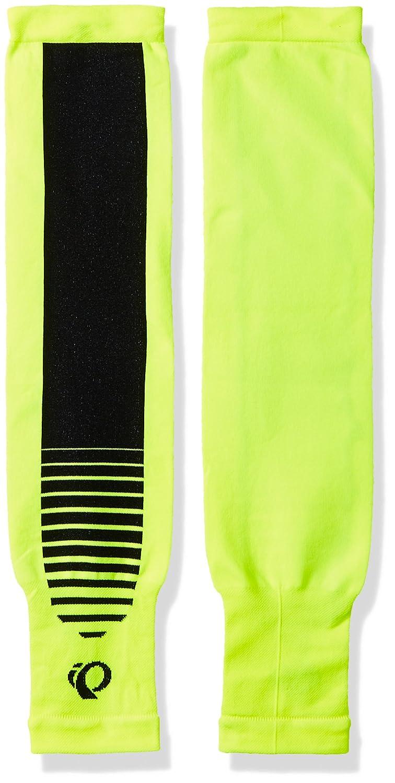 Black Ride Adult Select Thermal Lite Arm Warmer Pearl iZUMi Large
