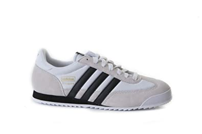 adidas dragon white