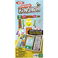 Ideal Magnetic Go! Hangman Travel Game