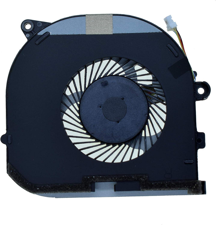 Cooler GPU para Dell XPS 15 9550 Precision 15 5510 Series
