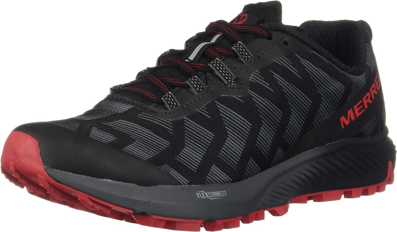 Merrell Agility Synthesis Flex, Zapatillas de Running para Asfalto para Mujer