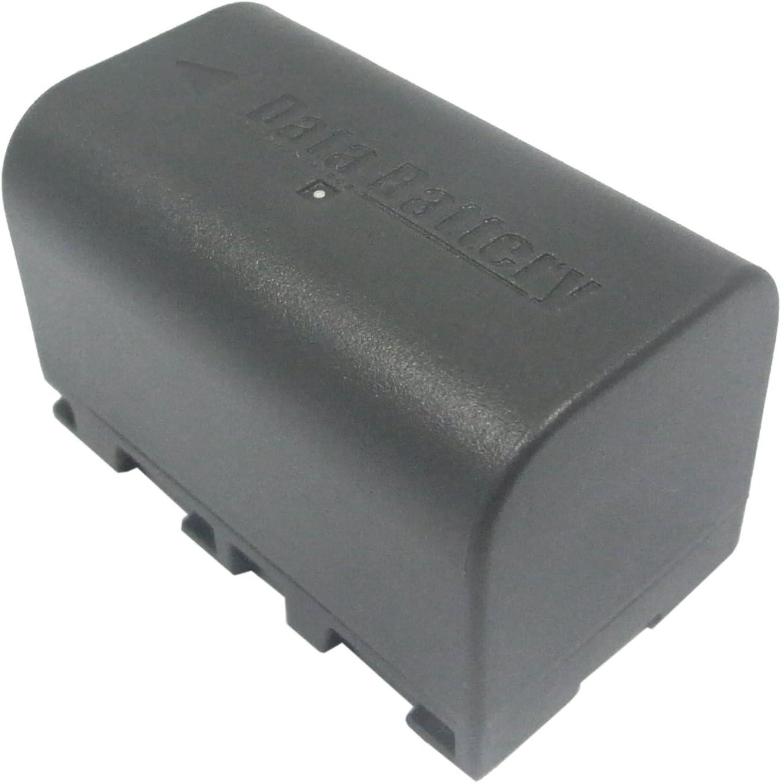 GR-DA20EX GR-DA30 GR-DA30US Battery P//N BN-VF815 BN-VF915 1600mAh Replacement for JVC GR-DA20 BN-VF815U GR-DA30AC