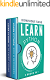 LEARN Python: From Kids & Beginners Up to Expert Coding - 2 Books in 1 - (Learn Coding Fast in 2020)