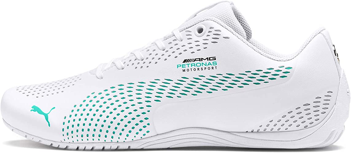 mercedes amg trainers