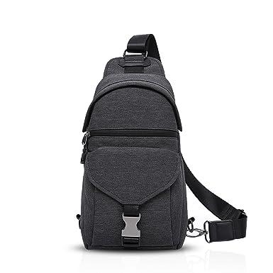b625407433eb FANDARE New Fashion Shoulder Backpack Crossbody Bag Outdoor Sling Bag Chest  Pack Bag Chest Strap Bag