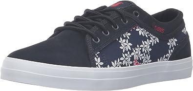DVS Womens Aversa WOS Skate Shoe