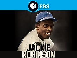 Ken Burns: Jackie Robinson Season 1
