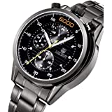 Watch for men by Megir, Stainless Steel M-3005-22