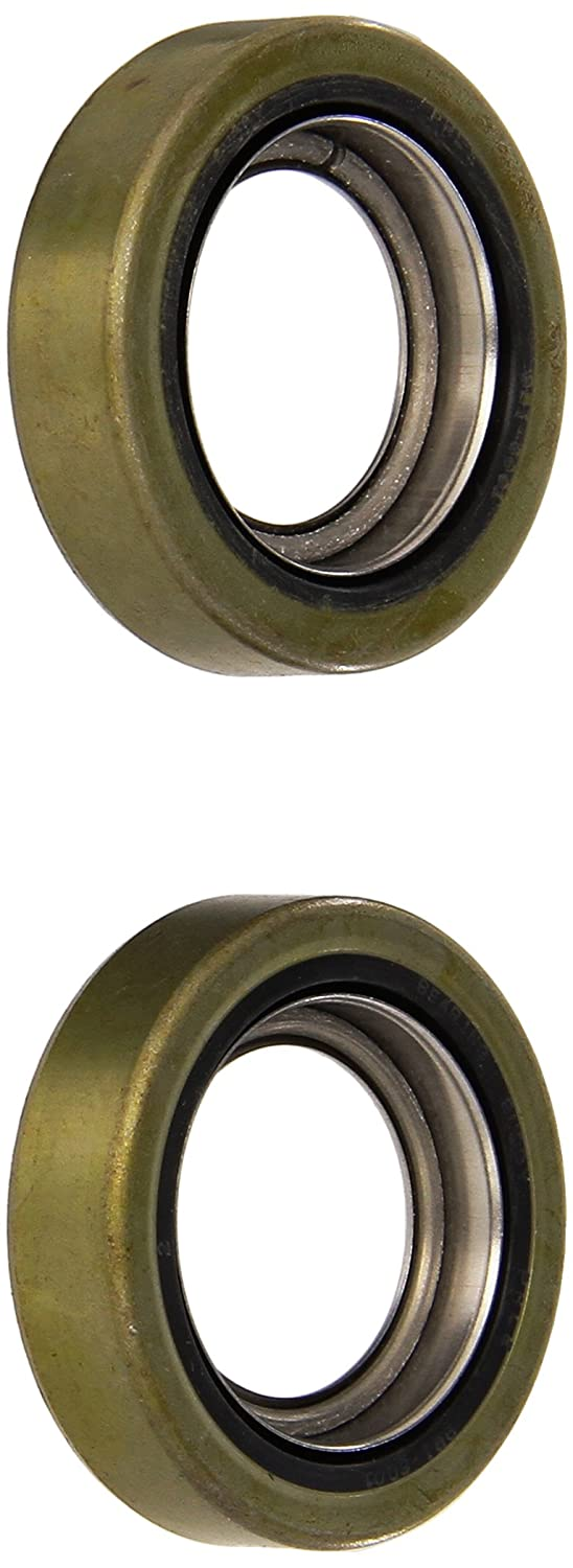 Bearing Buddy 60005 60005 1.98' Diameter Spindle Seal - Set of 2 3000.0898 176-60005