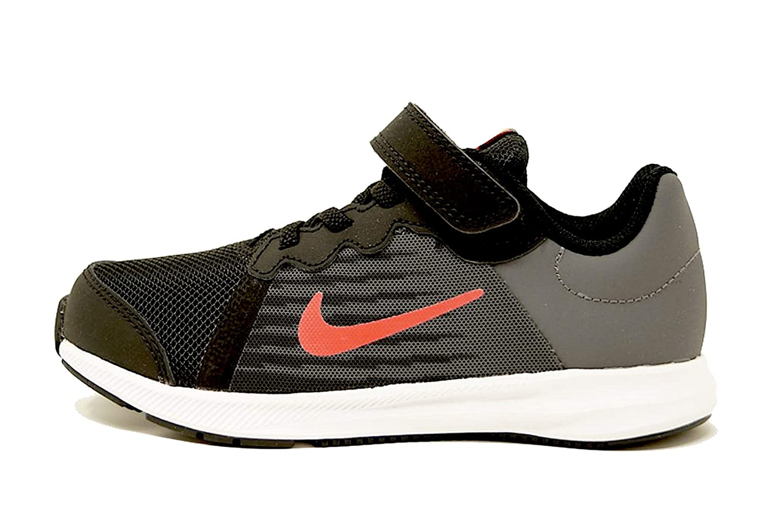 reputable site 67400 b40eb Amazon.com   Nike Kids Boy s Downshifter 8 (Little Kid)   Running