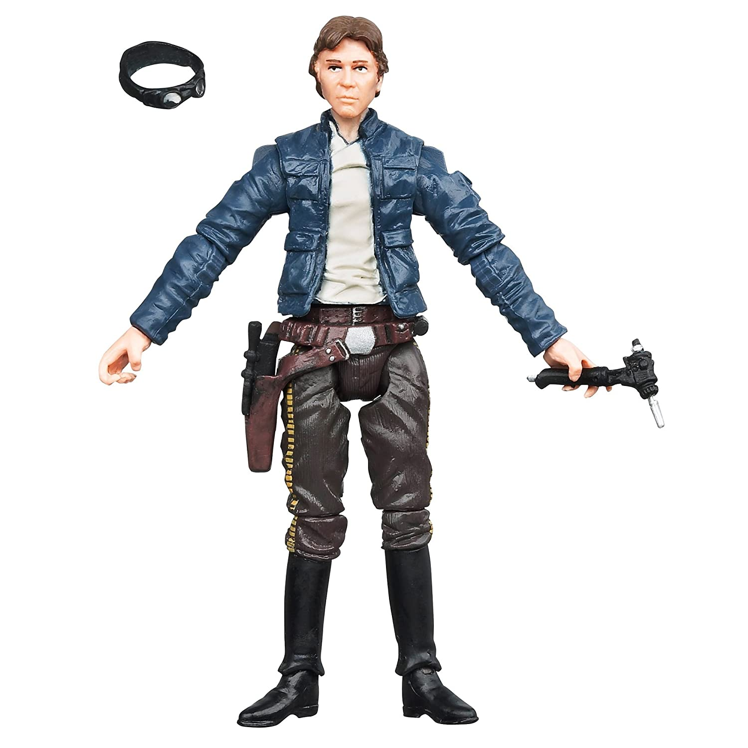Bespin Outfit Figure Hasbro 98535 Han Solo Star Wars The Empire Strikes Back The Vintage Collection