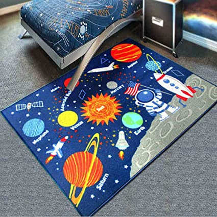 kids educational rugs
