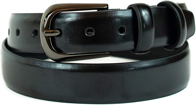 Dockers Big Boys Double Loop Dress Belt